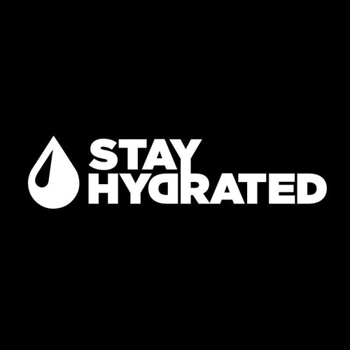 Stay Hydrated's avatar