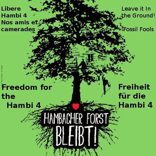 Forest Rage #FreeHambi4 #HambiBleibt's avatar