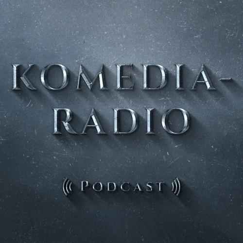 KomediaRadio's avatar
