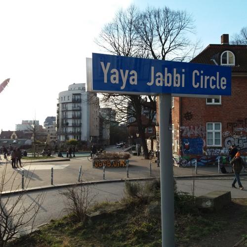 Initiative in Gedenken an Yaya Jabbi's avatar