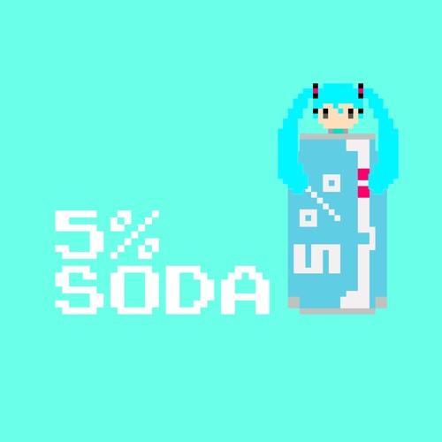 5% soda's avatar