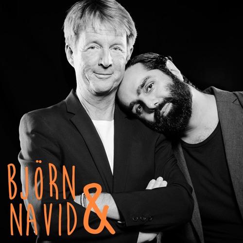 Björn & Navid's avatar