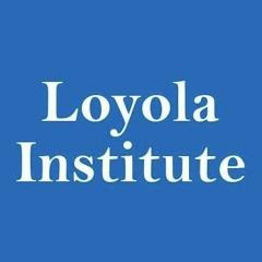 Theology @ Loyola Institute TCD
