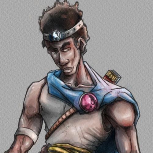 UBivTnomal's avatar
