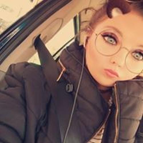 Megan Mason's avatar