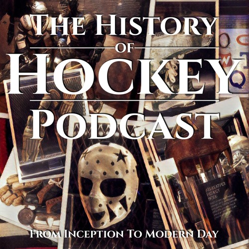 The History of Hockey Podcast's avatar