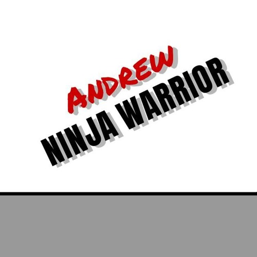 Andrew, Ninja Warrior's avatar