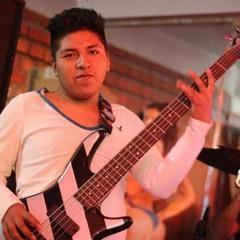 Julio Cesar bass