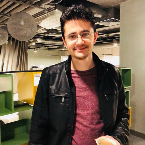 Mustafa Gedik's avatar