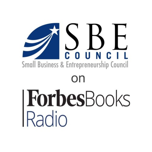 SBE Council on ForbesBooks Radio's avatar