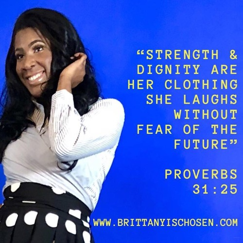 BrittanyIsChosen's avatar
