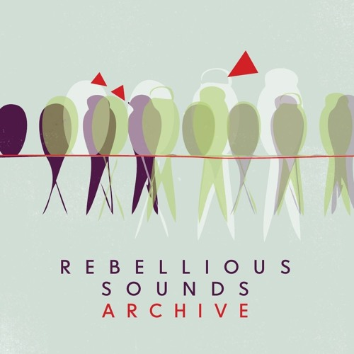 Rebellious Sounds Archive's avatar