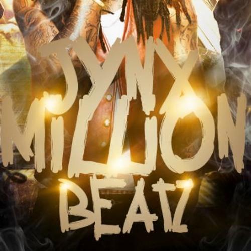 JynxMillionBeatz's avatar
