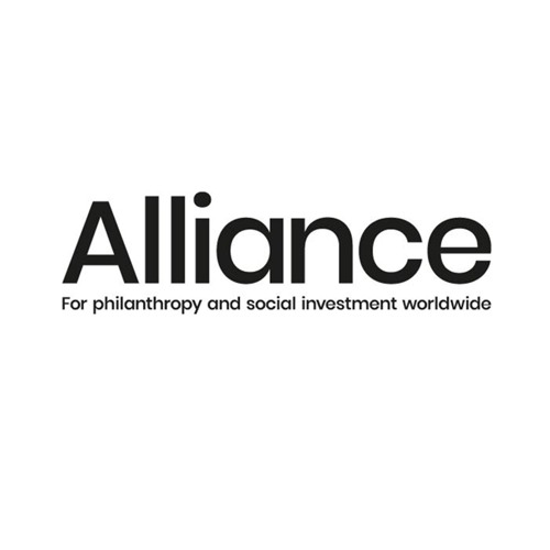 Alliance magazine's avatar