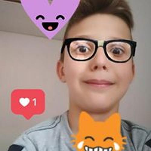 Andriy Levitskiy's avatar