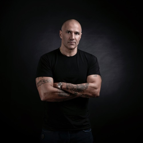 DJ Paul Elstak's avatar