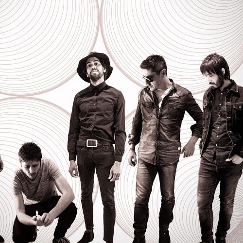 Replicants Band Madrid's avatar