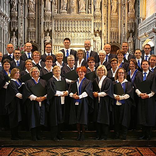 Vocaal Ensemble Magnificat's avatar