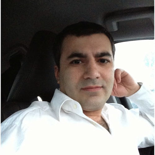 Michael Michajlov's avatar