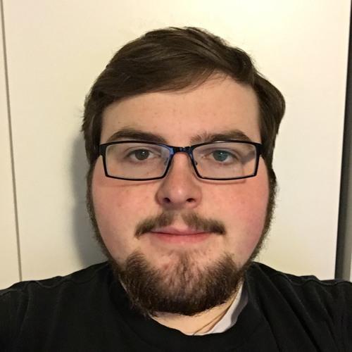 MacGregor Mills's avatar