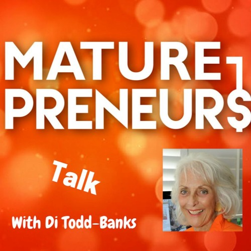 Mature Preneurs Talk's avatar