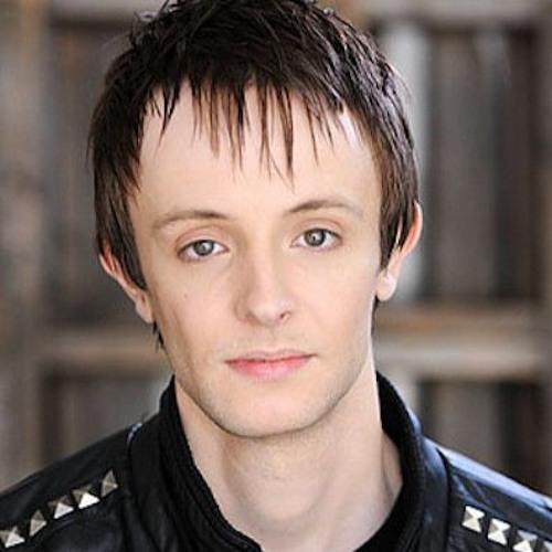 Skylar Silverlake - Voice Actor's avatar