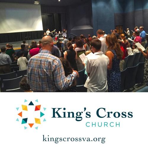 King's Cross Church's avatar