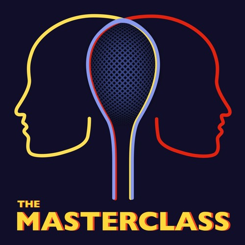 The Masterclass Podcast's avatar