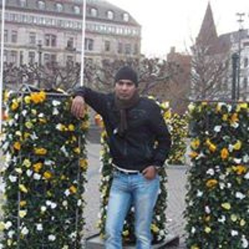 Ahmed Mohamed Saad's avatar