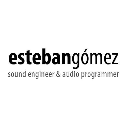 EstebanGomez.cl's avatar