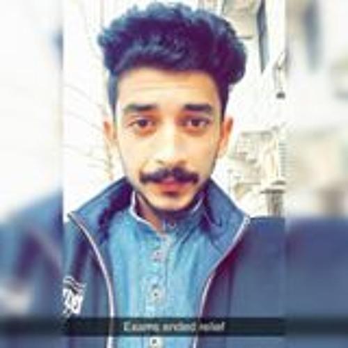 Yasoob Hassan's avatar