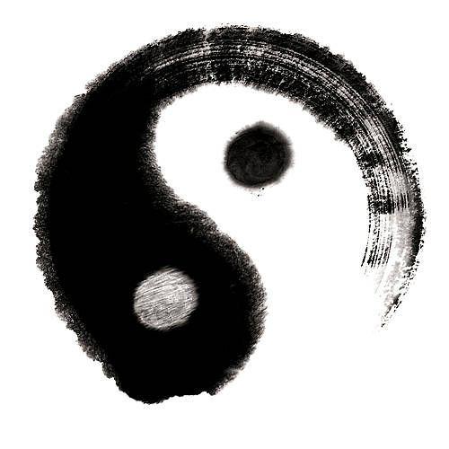 Yin Yang's avatar