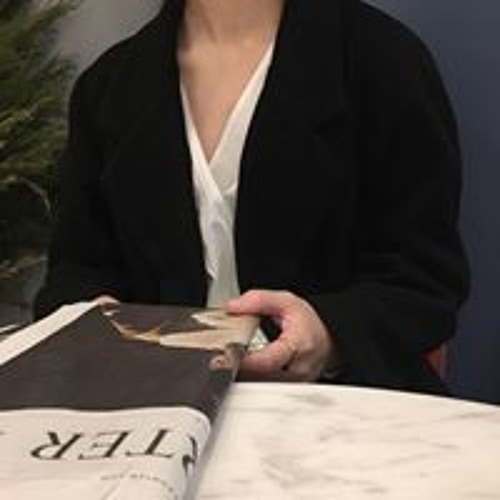 陈婕's avatar