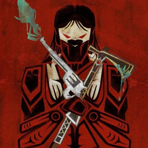 Silent Thunder's avatar