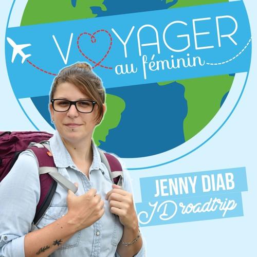 JDroadtrip - Podcast Voyager au féminin's avatar