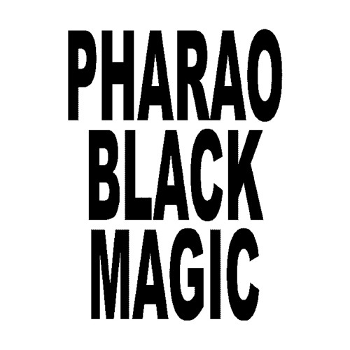 Pharao Black Magic's avatar
