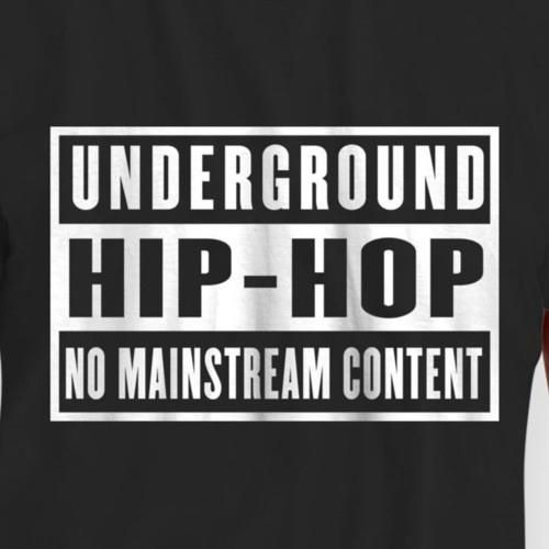 Underground Hip-Hop Rap's avatar