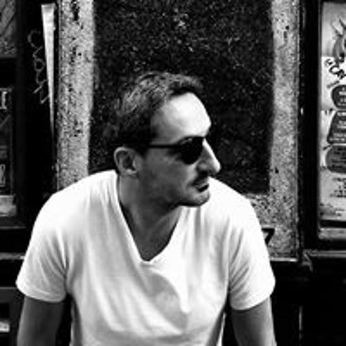 Cyril Boissy's avatar