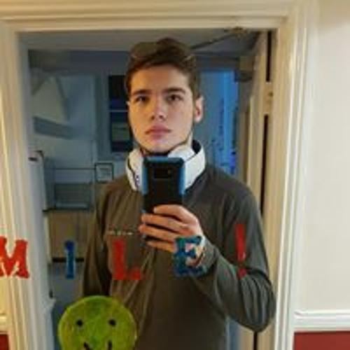 Cameron Wright's avatar
