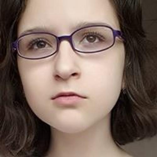 Дарья Елкина's avatar