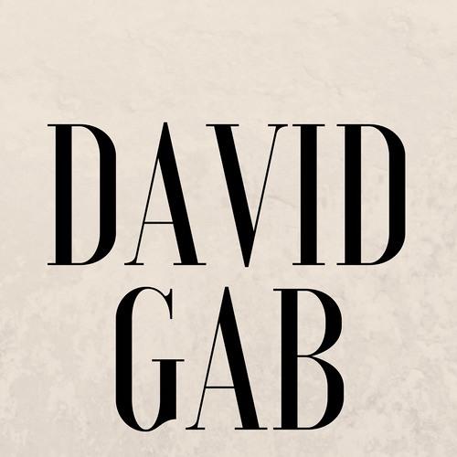 David Gab's avatar