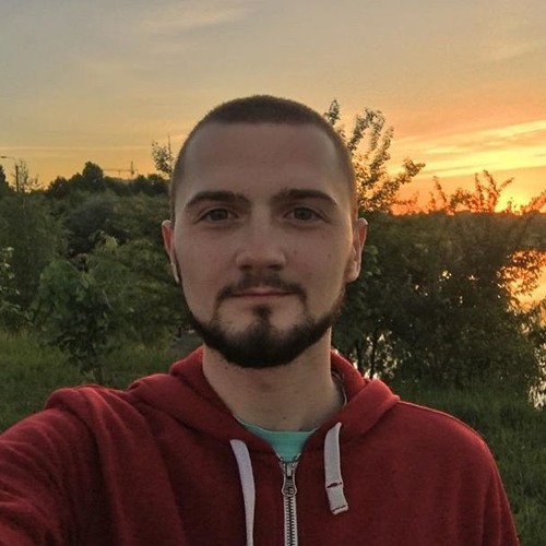 Леша Шкробот's avatar