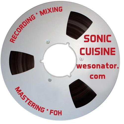 Sonic Cuisine's avatar