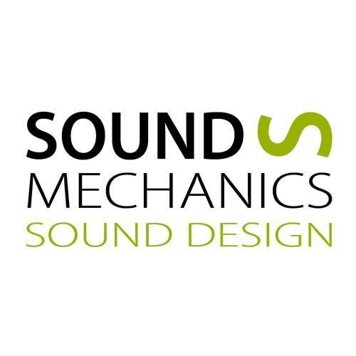 Sound Mechanics Sound Design's avatar