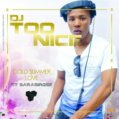 DJ TooNice's avatar