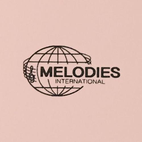 Melodies International's avatar