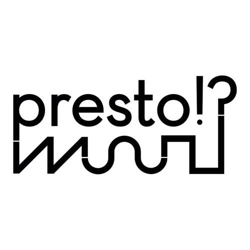 Presto!?'s avatar