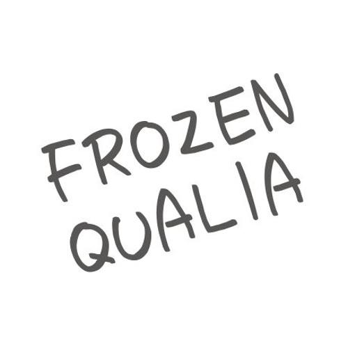 FROZEN QUALIA's avatar