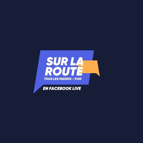 Sur La Route's avatar