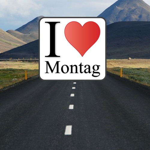I love Montag's avatar